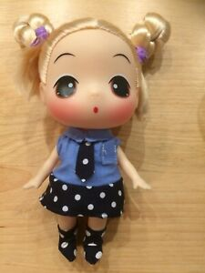 Kawaii Korean Ddung doll ( for collectioners)