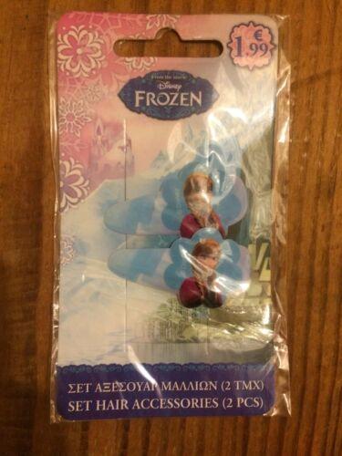 Disney Frozen Eiskönigen Elsa Haarspange Kinder Haarschmuck Mädchen