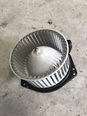 Honda FRV 2005 - 2009 Heater Blower Fan Motor Ref P4