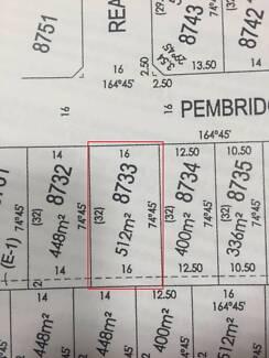 Williams Landing - Land For Sale 512 sqm Carlton Melbourne City Preview