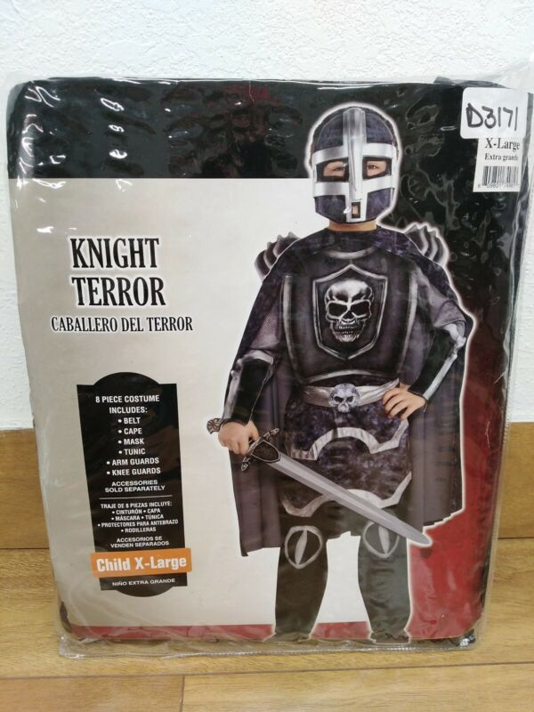 Knight Terror Child