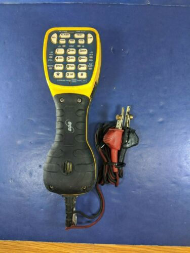 Fluke TS44 DLX Deluxe, Fully Functional Condition, See Details