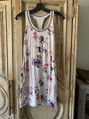 Lululemon Dress Size 8 🌸Floral Flower 🌸 Hard To Find