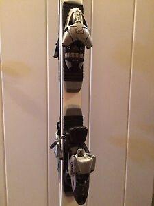 Head Gs skis 183 cm R23m