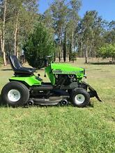Greenfield  ride on mower Gympie Gympie Area Preview