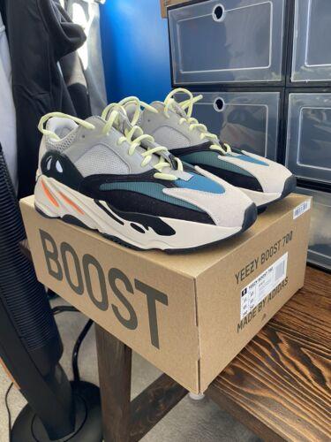 Adidas Yeezy Boost 700 OG Wave Runner Size 11 Deadstock - $400.00