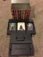 Bloodborne Nightmare Edition PS4 Bedford Bayswater Area Preview