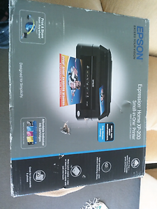 epson wireless printer Docklands Melbourne City Preview