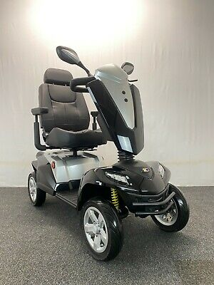 2019 Kymco Maxer 8MPH Mobility Scooter *Immaculate Condition*