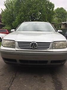 jetta wagon 2003 1.8 turbo