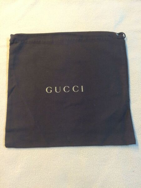 5afaa56a136 Gucci Dust Bag X 3
