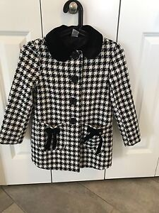 Girls spring/fall jacket size 7/8