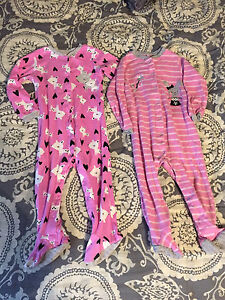 24 month sleepers $2 for both