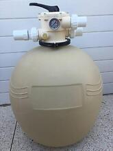 SAND FILTER 2012 IMMAC AS NEW AUSTRALIAN MADE PREMIUM FILTER $250 Subiaco Subiaco Area Preview