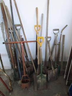 D11088 Assorted Garden Tools From $10