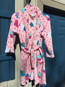 Kids Housecoats