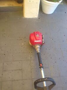 Honda petrol whipper snipper , good running condition Blacktown Blacktown Area Preview