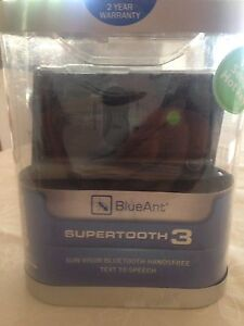 Blue ant Bluetooth 3 Humpty Doo Litchfield Area Preview