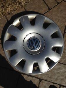 Cap de roue Volkswagen jetta golf passat