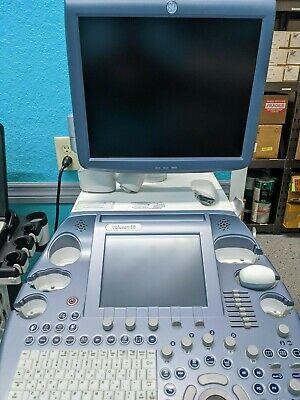 Ge Voluson Bt10 Ultrasound - Refurbished