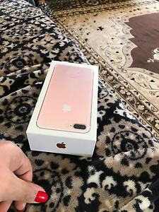iphone 7 plus rose gold  128gb Pearce Woden Valley Preview