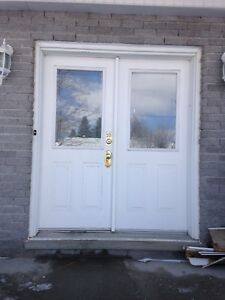French Doors | Kijiji in Ottawa. - Buy, Sell & Save with Canada\'s ...