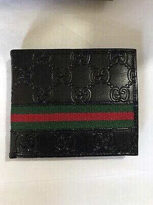 Jipijapa Canton Flag Design Wallet Similar To Gucci Wallet