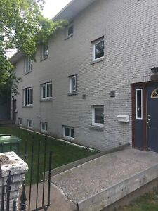 ONE BEDROOM IN WEST END HALIFAX JUNE 1ST