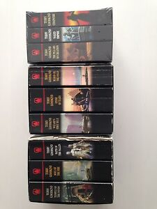 Terry Goodkind Boxed Sets