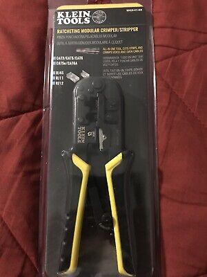 Ratcheting Modular Crimperstripper