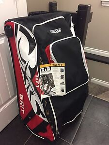 Brand new hockey bag