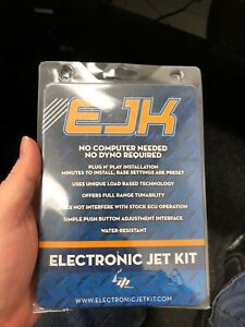 EJK Performance Tuner 2010-2013 Harley Touring