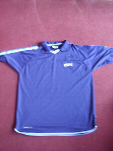 UMBRO-1924-CASUAL-T-SHIRT-Football-top-style-XL