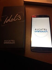 Alcatel Onetouch Idol 3(parts phone)