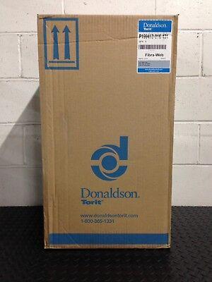 Donaldson Torit P199413-016-431 Dfo Fibra-web Dust Collector Cartridge Filter