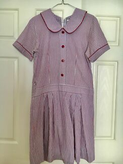 Brigidine St Ives Summer School Uniform Size 12