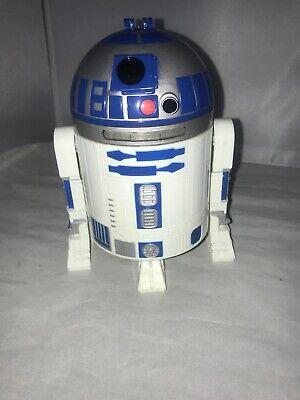 1994 Star Wars Micro Machines R2-D2 Playset Jabba's Palace Loose