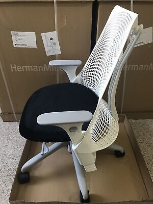 Hand Made Seat Cover Cushion Fit Herman Miller Sayl Home Office Task Chair