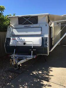 Pop top caravan 1999 Redland Bay Redland Area Preview
