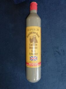 Hambleton Bard S30 / VINA - CO2 GAS - REFILL SERVICE for YOUR cylinder/bottle