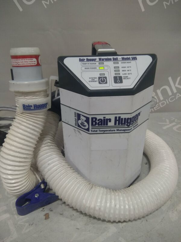 3M Healthcare Bair Hugger 505 Patient warmer
