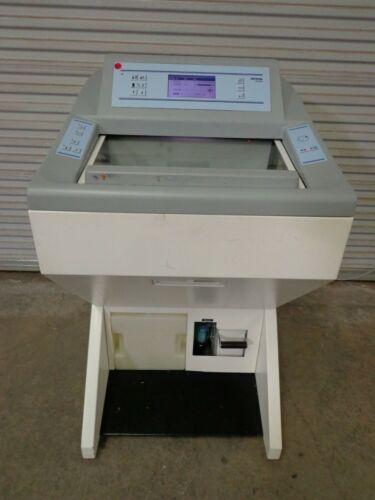 Thermo Microm HM 550 VP Cryostat 956444 Lab Laboratory Cryo
