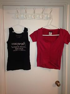 Ladies clothing (mostly XS)
