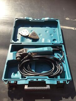 Makita TM3000C 320W Multi Tool