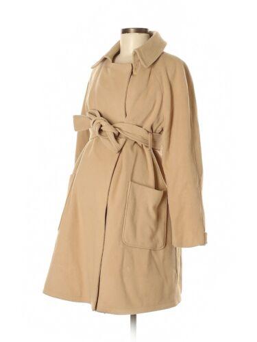 Rosie Pope Maternity Coat - SIze M