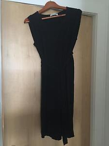 Maternity dress black size Small Fairfield Fairfield Area Preview