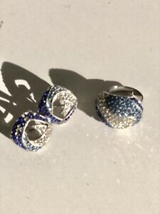 Set of earrings and ring Waterloo Inner Sydney Preview