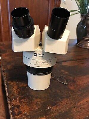 Olympus Vmf 1x Microscope Head