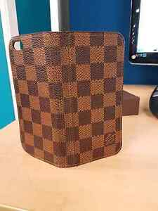 iPhone 6 Louis Vuitton Folio Case South Granville Parramatta Area Preview