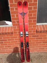 Blizzard Bonafide Freeride Skis 2015 Model Oatley Hurstville Area Preview